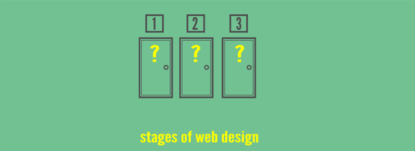 3 Stages of Alaska Web Design