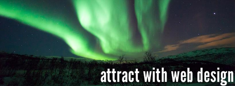 3 Best Alaska Web Design Tips To Attract Adventure Tourism