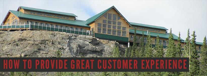 6 Ways Alaskan Businesses Provide Outstanding Customer Experiences with Marketing