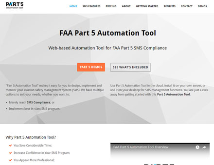 Alaska Website Design Work - Part 5 Automation Tool